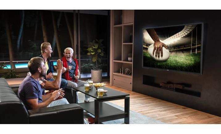 Vestel televizorlarının rəngli dünyasına addım atın